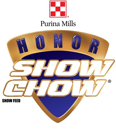 Honor Show Chow logo.