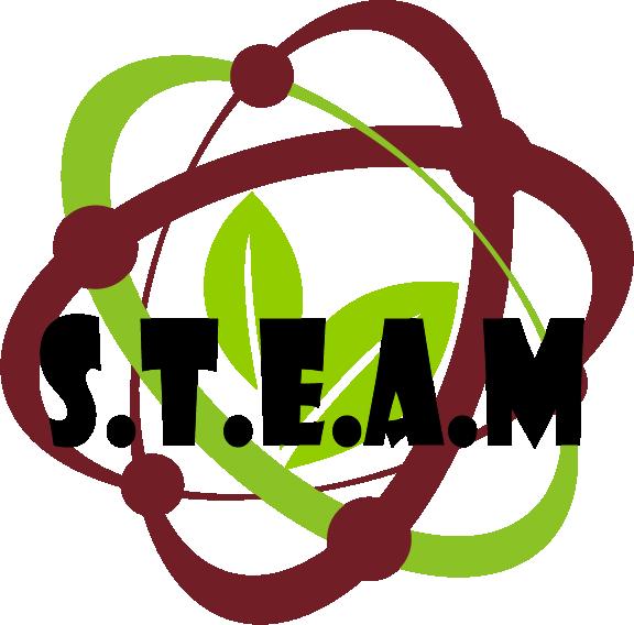 S.T.E.A.M Club Logo