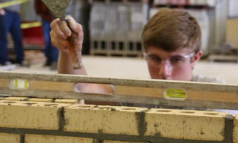 FSCC to Offer Summer Construction Courses | Fort Scott Community College