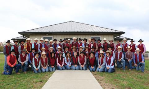 FSCC Rodeo Team