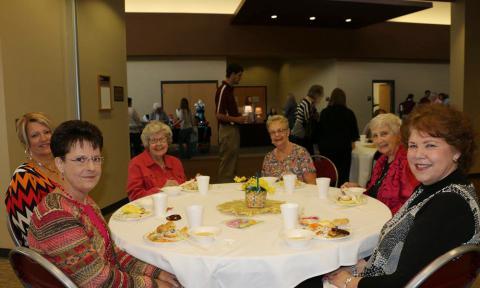 womens luncheon